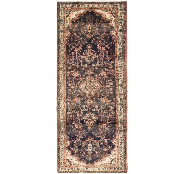 122cm x 305cm Shahrbaft Persian Runne...