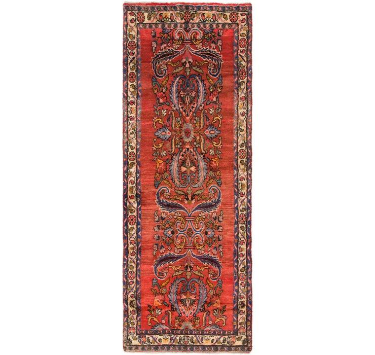 97cm x 280cm Shahrbaft Persian Runne...