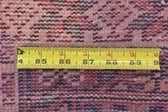 152cm x 300cm Hamedan Persian Runner Rug thumbnail image 12