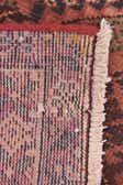 152cm x 300cm Hamedan Persian Runner Rug thumbnail image 13