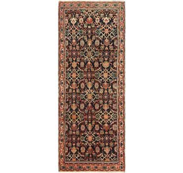 3' 8 x 10' 3 Malayer Persian Runner ...