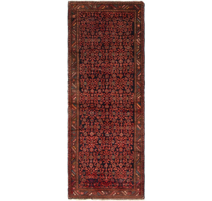 105cm x 295cm Malayer Persian Runner ...