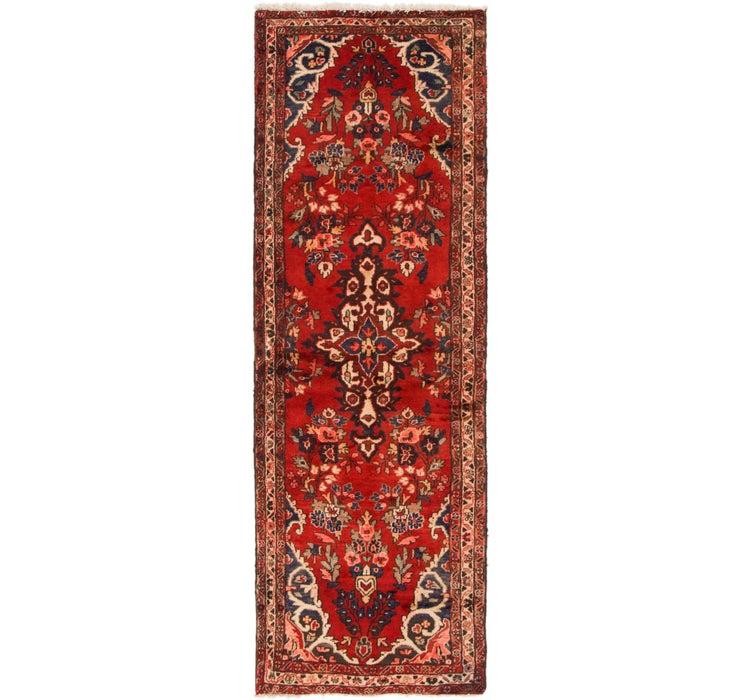 105cm x 297cm Shahrbaft Persian Runne...