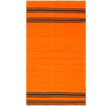 Image of  6' 2 x 11' 3 Moroccan Rug