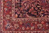 8' 5 x 12' Bakhtiar Persian Rug thumbnail