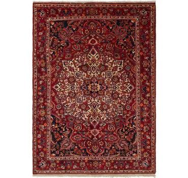 8' 5 x 12' Bakhtiar Persian Rug main image