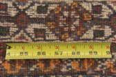 5' 9 x 8' 3 Shiraz Persian Rug thumbnail