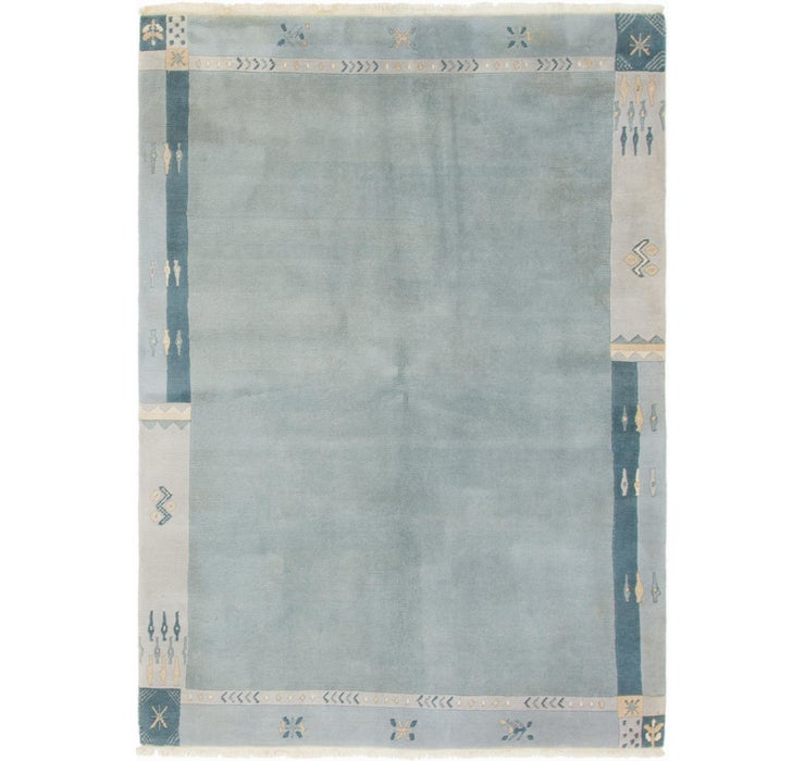 Image of 175cm x 245cm Nepal Rug