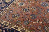 10' 2 x 15' 3 Sarough Persian Rug thumbnail