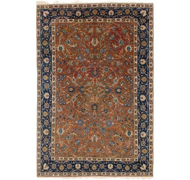 10' 2 x 15' 3 Sarough Persian Rug main image