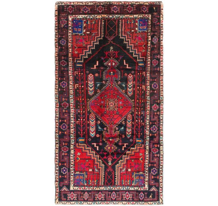145cm x 285cm Tuiserkan Persian Runne...