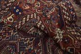 6' 8 x 9' 2 Malayer Persian Rug thumbnail