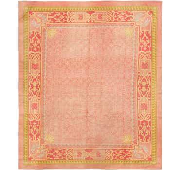 Image of 12' x 14' 4 Antique Finish Rug