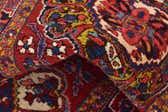 3' 7 x 12' 4 Heriz Persian Runner Rug thumbnail