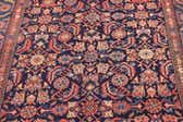 4' 6 x 9' 9 Malayer Persian Runner Rug thumbnail