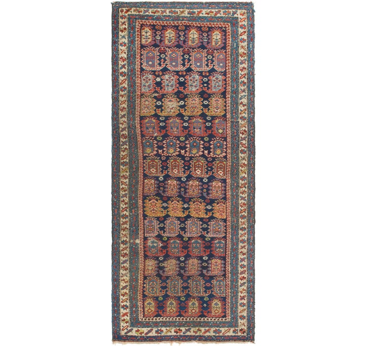100cm x 250cm Malayer Persian Runner ...