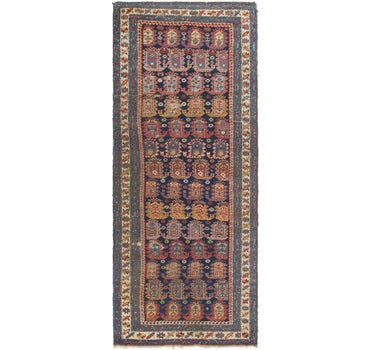 3' 3 x 8' 3 Malayer Persian Runner Rug main image