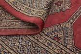 2' 7 x 8' 8 Bokhara Oriental Runner Rug thumbnail