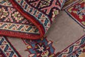 2' 7 x 4' 5 Lahour Oriental Rug thumbnail