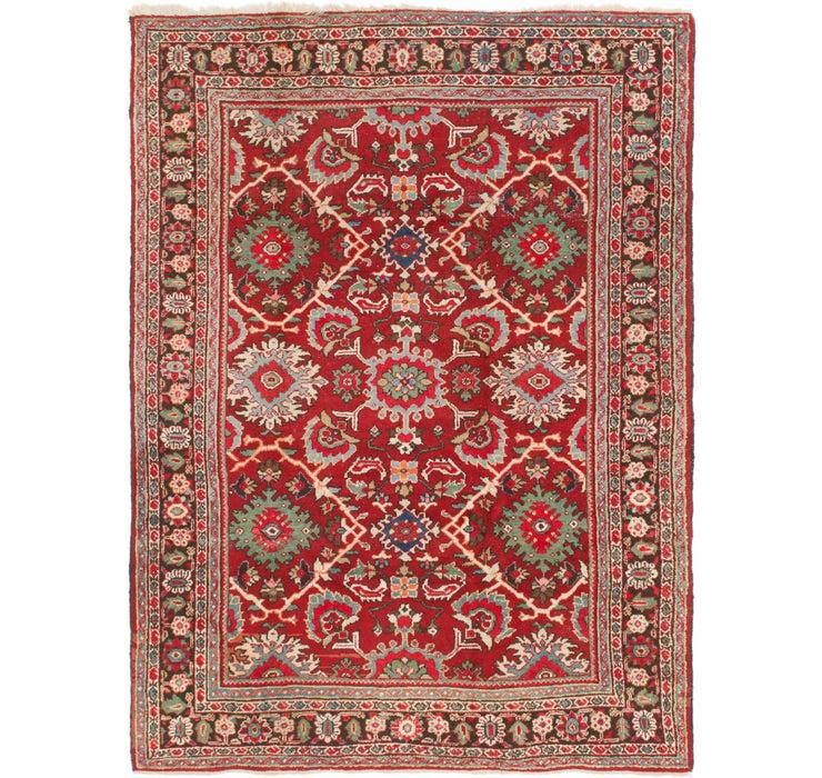 7' 8 x 10' 7 Mahal Persian Rug