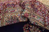 7' 4 x 10' 6 Kerman Persian Rug thumbnail