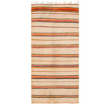 Image of 5' x 11' 8 Moroccan Runner Rug