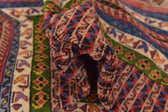 3' 9 x 5' 7 Yalameh Persian Rug thumbnail