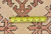 2' 8 x 9' 9 Moroccan Oriental Runner Rug thumbnail