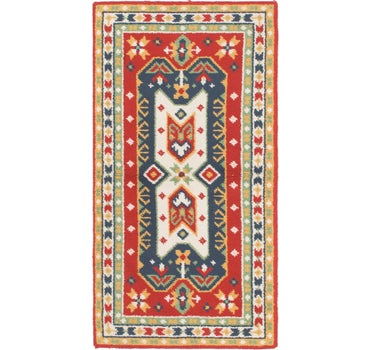 3' x 6' Moroccan Rug main image