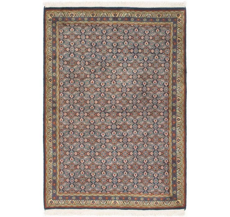102cm x 147cm Mood Persian Rug