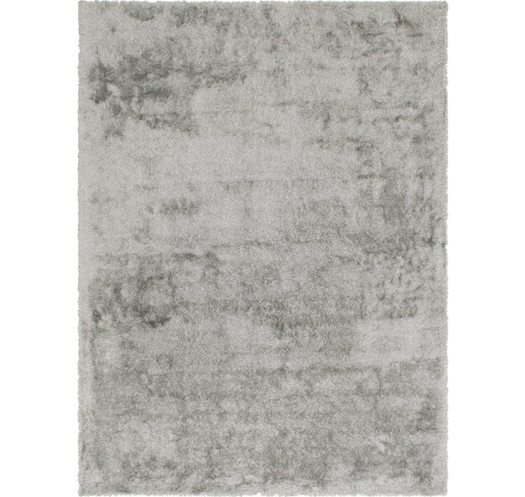 335cm x 457cm Luxe Solid Shag Rug