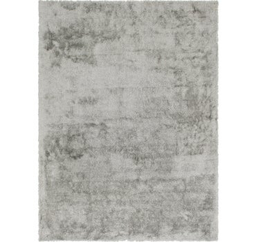 11' x 15' Luxe Solid Shag Rug main image