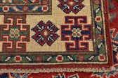2' 9 x 9' 10 Kazak Runner Rug thumbnail
