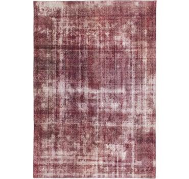 9' 10 x 14' 4 Ultra Vintage Persian Rug main image