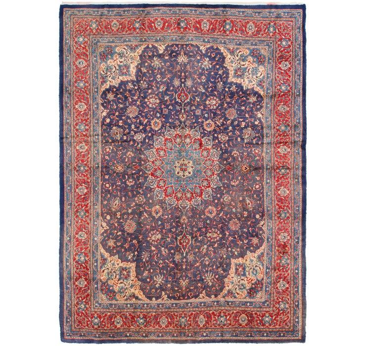 300cm x 422cm Mahal Persian Rug