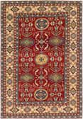 6' 10 x 10' Kazak Rug thumbnail