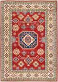 6' 5 x 9' 5 Kazak Rug thumbnail