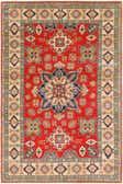 6' 6 x 10' Kazak Rug thumbnail