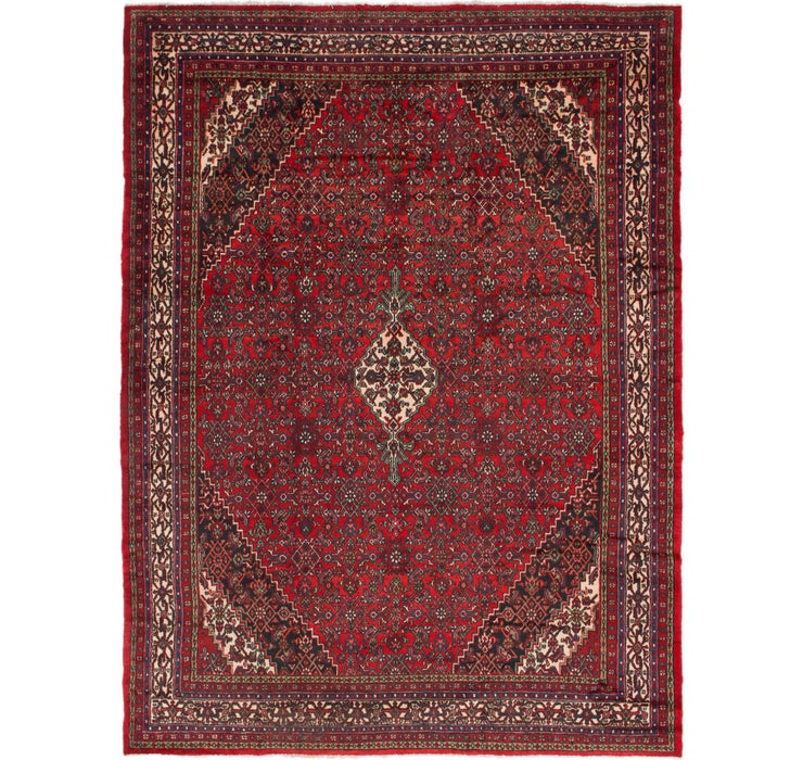 Image of 315cm x 422cm Joshaghan Persian Rug