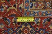 6' 6 x 8' Mood Persian Rug thumbnail