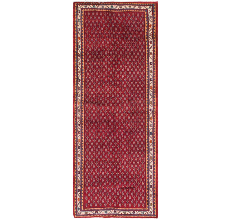 3' 6 x 9' 10 Botemir Persian Runner ...