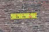 3' x 10' 10 Ultra Vintage Persian Runner Rug thumbnail