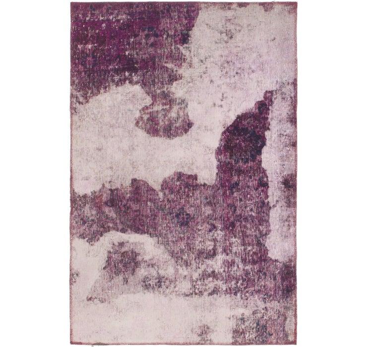 2' 8 x 3' 8 Ultra Vintage Persian Rug