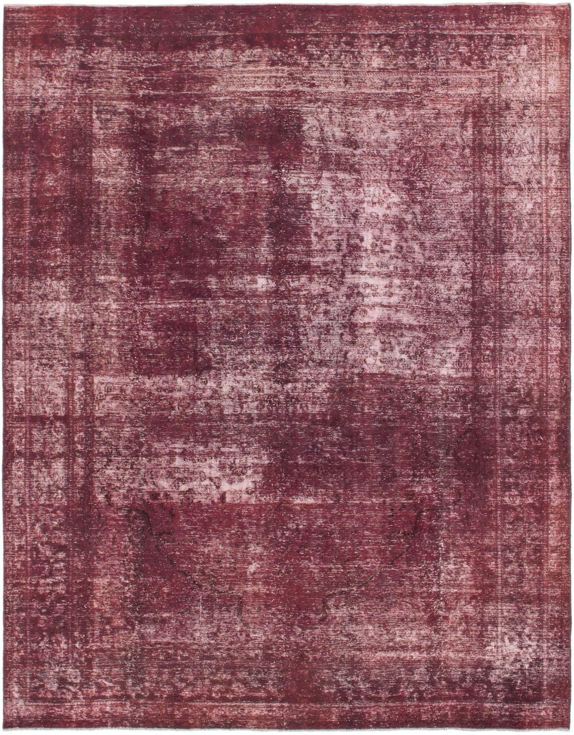 9' 5 x 12' 2 Ultra Vintage Persian Rug main image
