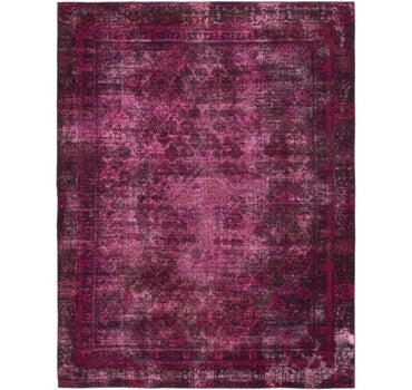 9' 2 x 12' Ultra Vintage Persian Rug main image
