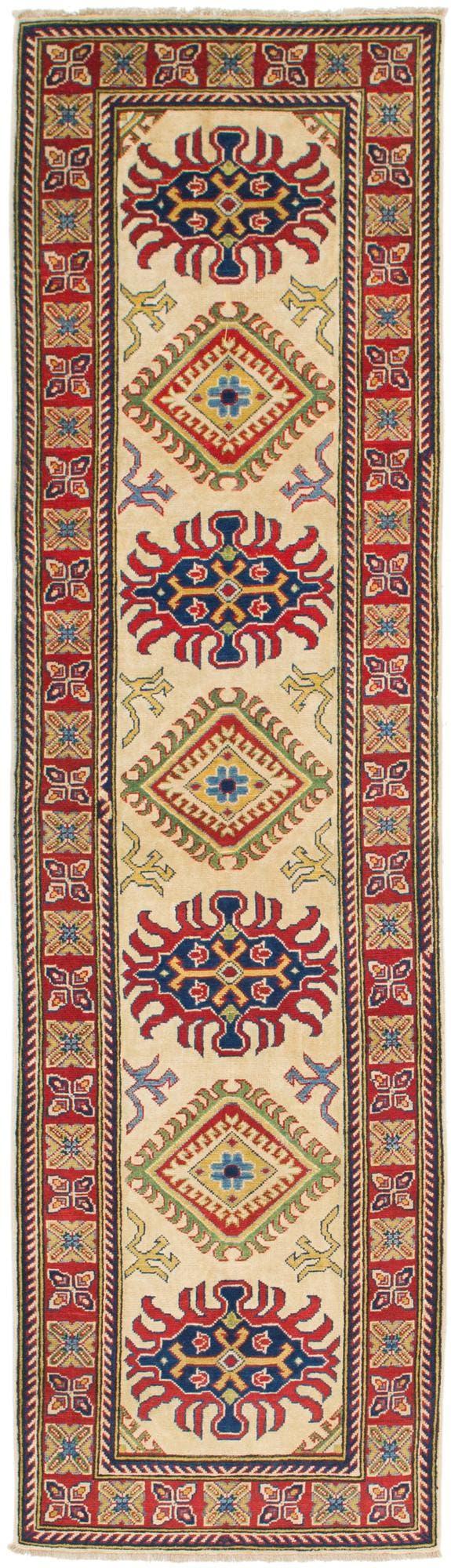 2' 8 x 9' 9 Kazak Runner Rug main image