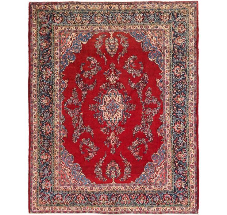 297cm x 365cm Shahrbaft Persian Rug