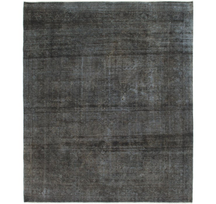 10' x 11' 9 Ultra Vintage Persian Rug