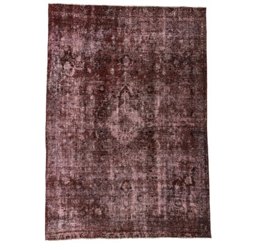8' x 11' 5 Ultra Vintage Persian Rug main image
