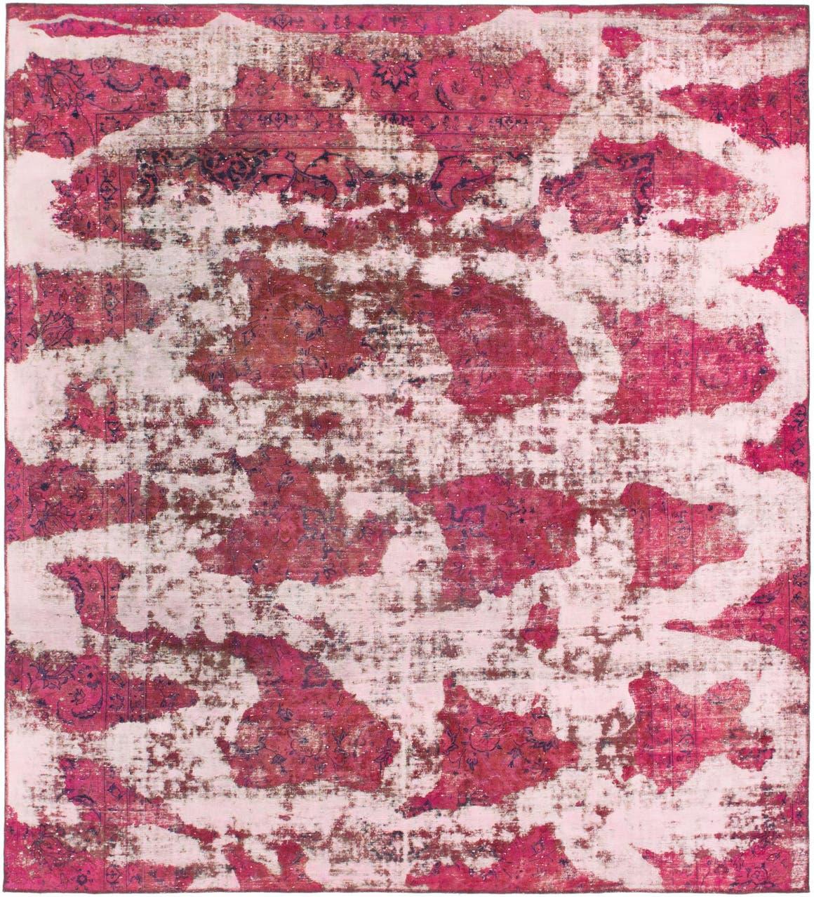 9' 2 x 10' 2 Ultra Vintage Persian Rug main image
